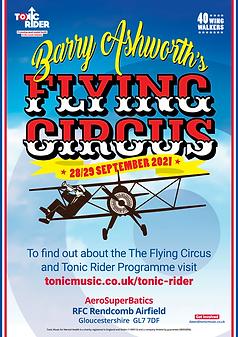 Flying Circus 2021