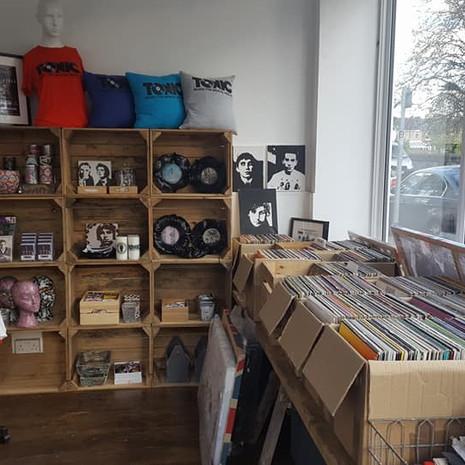 Tonic Shop