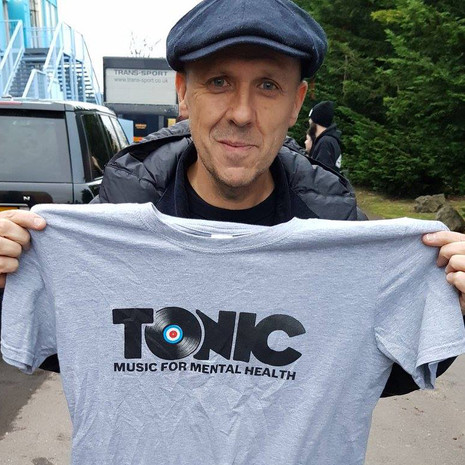 Tonic Tee