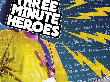 Three Minute Heroes