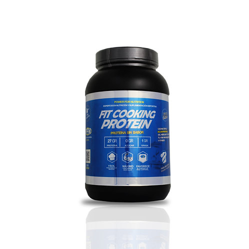 FIT COOKING PROTEIN