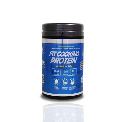 FIT COOKING PROTEIN 500GR.