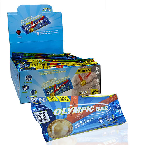OLYMPIC BAR