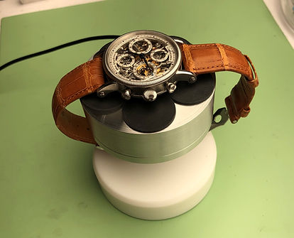 Chronoswiss-opus-on-timing-stand-witschi