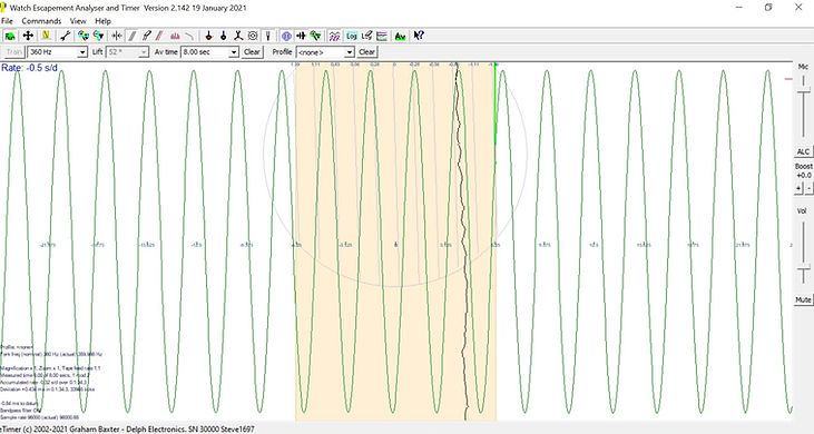 Bulova-Accutron-tuning-fork-calibration