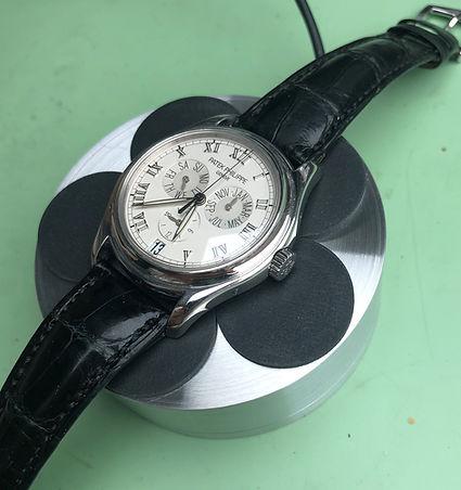 Patek-5711-timing-check