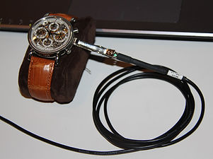 Timing-a-Chronoswiss-Opus