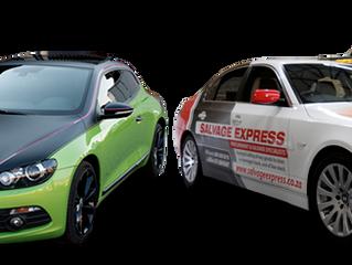 Car Wraps = Increase Business