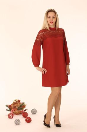 Платье женское 1778.2 размеры 46-52