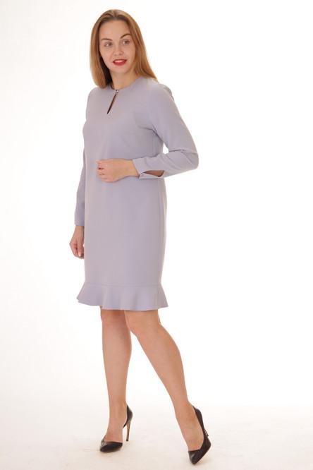 Платье женское 1904.2. Размеры 44-50