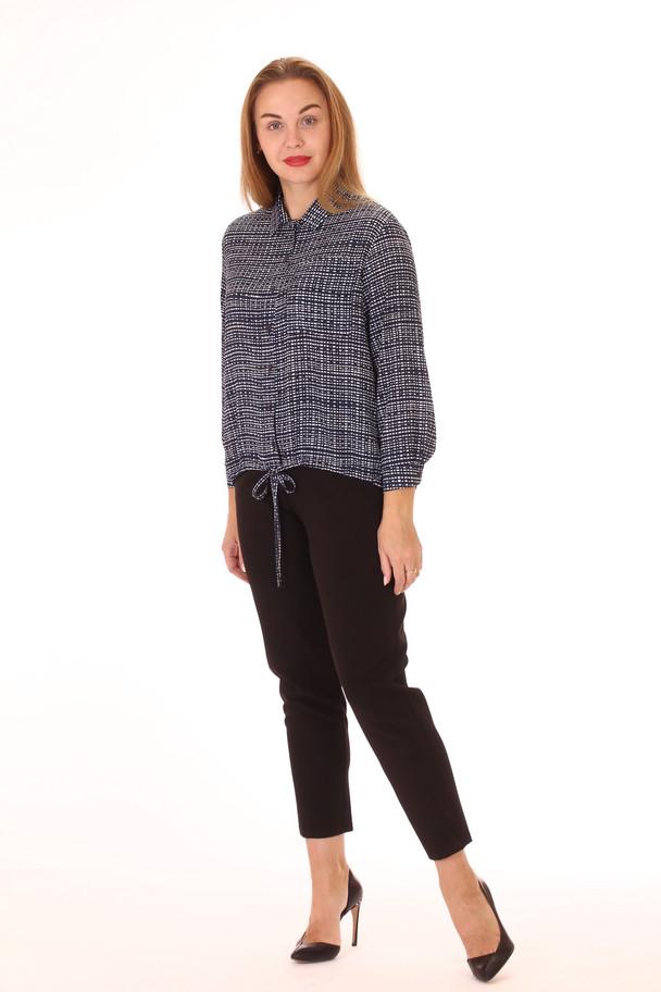 Блуза 185.3, размеры 44-50