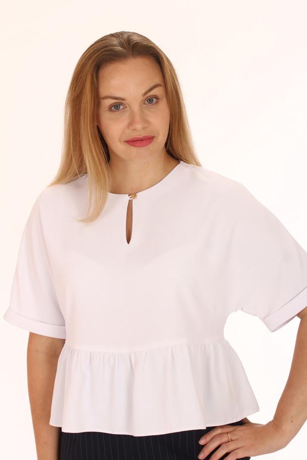 Блуза 183, размеры 42-48