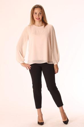 Блуза 180.1 размеры 44-50