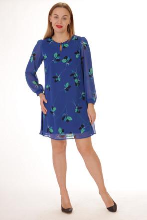 Платье женское 1709.20. Размеры 46-52