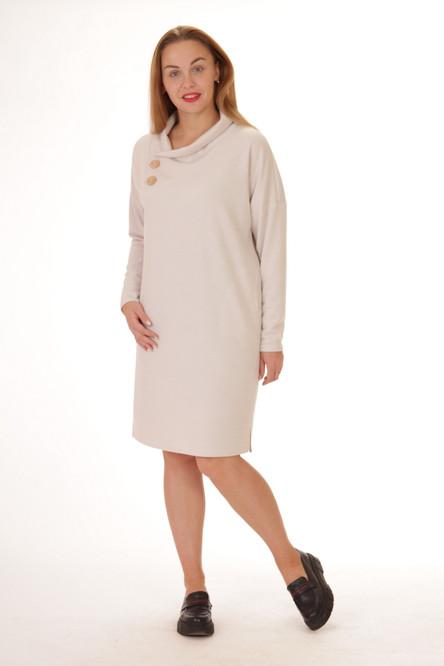 Платье женское 1908.1. Размеры 48-54