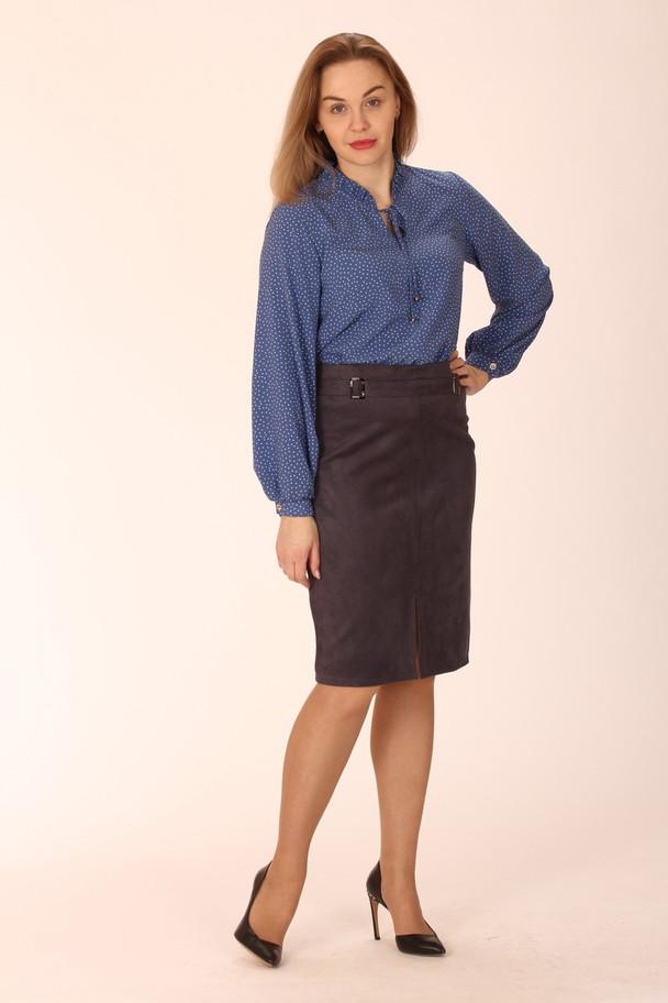 Блуза 170.2 размеры 46-52