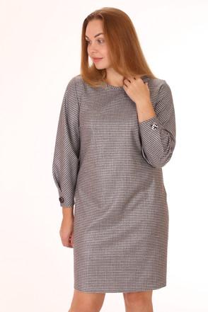 Платье женское 1759.11. Размеры 44-50