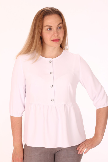 Блуза 181.1, размеры 44-50