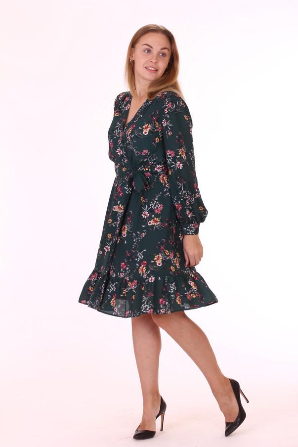 Платье женское 1892.2. Размеры 44-50