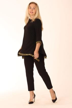 Блуза 167.1  размеры 44-52
