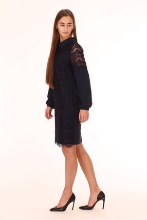 Платье женское 1896.1. Размеры 46-52