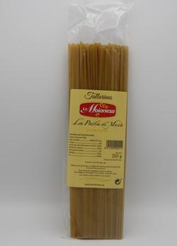 Espaguetis i Fideus