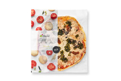 Pizzes i Raviolis