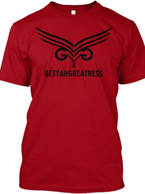 Team GYG (Black logo)