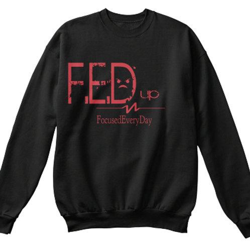 F.E.D Up