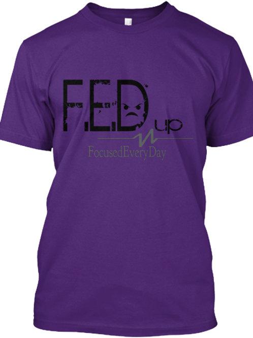 F.E.D. UP