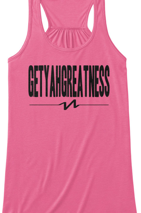 GetYahGreatness (Lady Tanks)