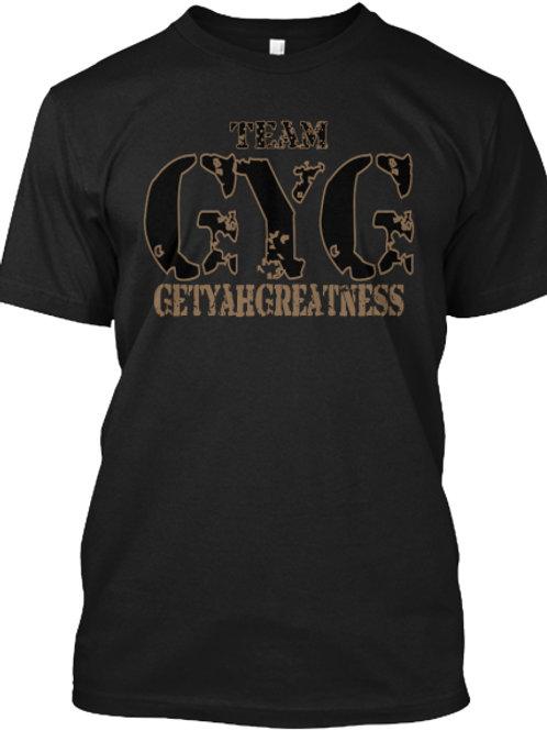 Team GYG (Squad)