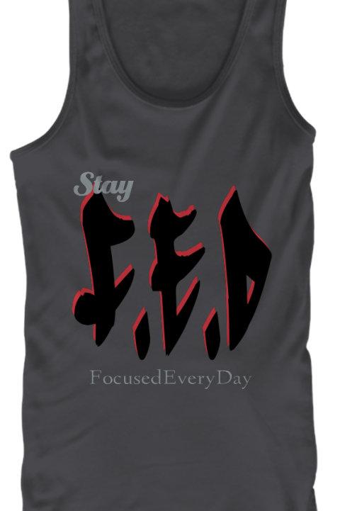Stay F.E.D