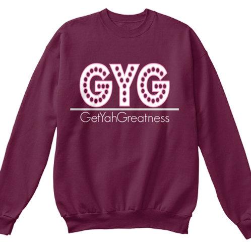 GYG Sweat