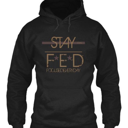 Stay FED