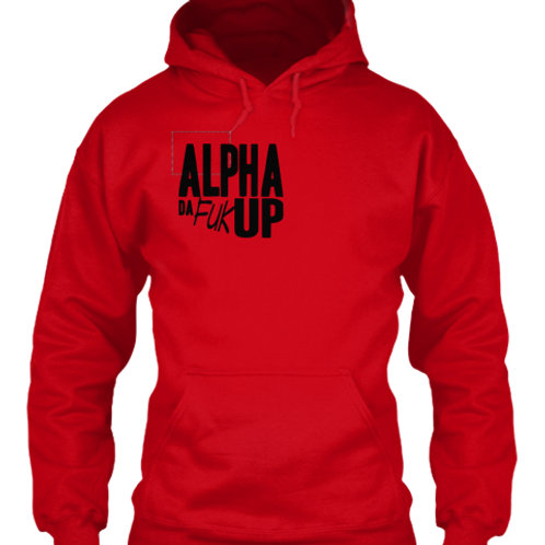 Alpha Up (ManUP)