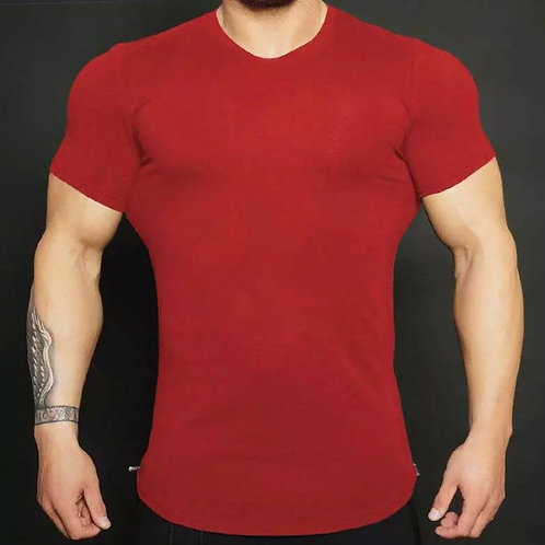Fitted Dry Tee