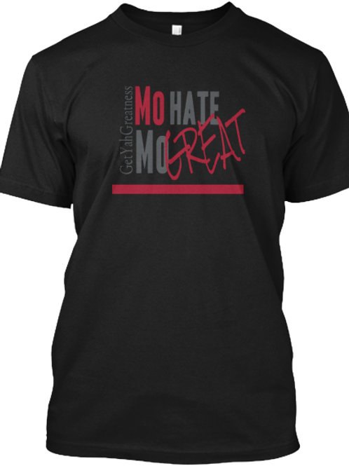 MoHate MoGreat