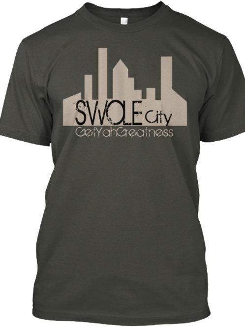 Swole City