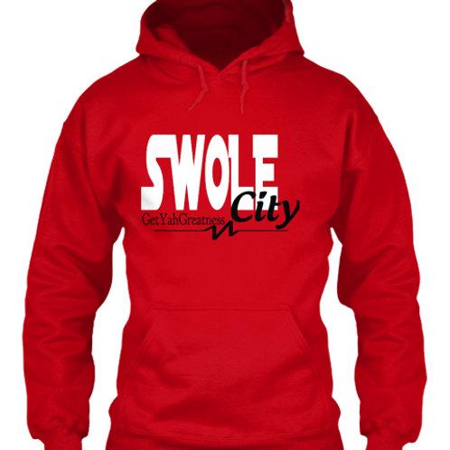 SWOLE City (white lettering)