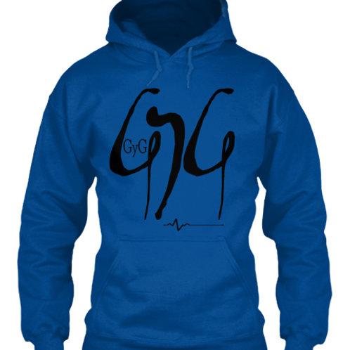 GYG - GetYahGreatness Hoodies