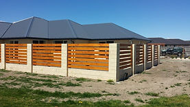 Christchurch Fence Builders