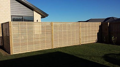 Christchurch Fencing