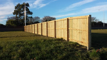 Timber Fence Care and Maintenance