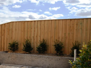 Timber Fencing Tips
