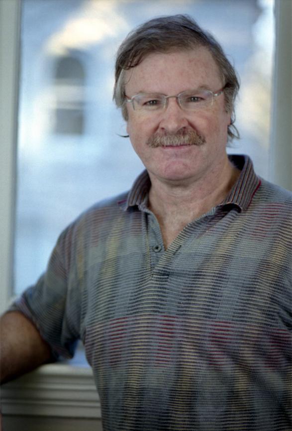 Dr. Jonathan Riley