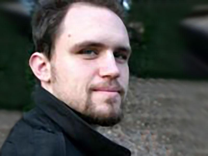 Dr. Chad Van Schoelandt