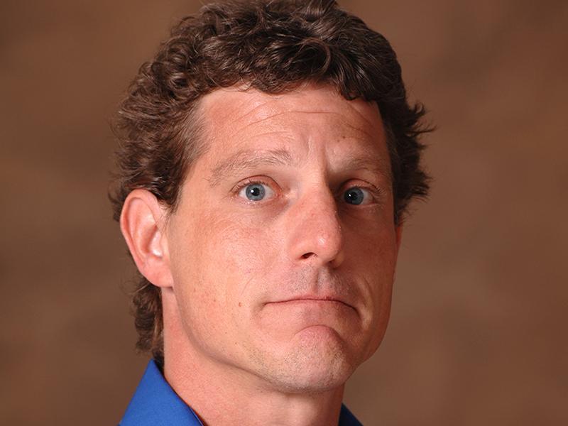 Dr. Joe Keating
