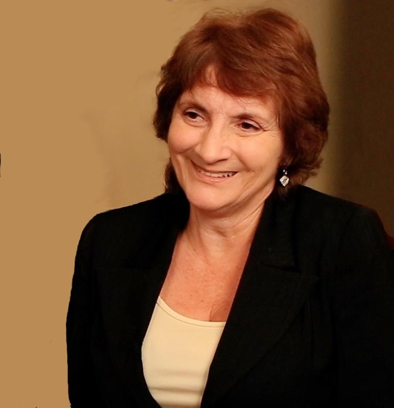 Dr. Rosalind Cook