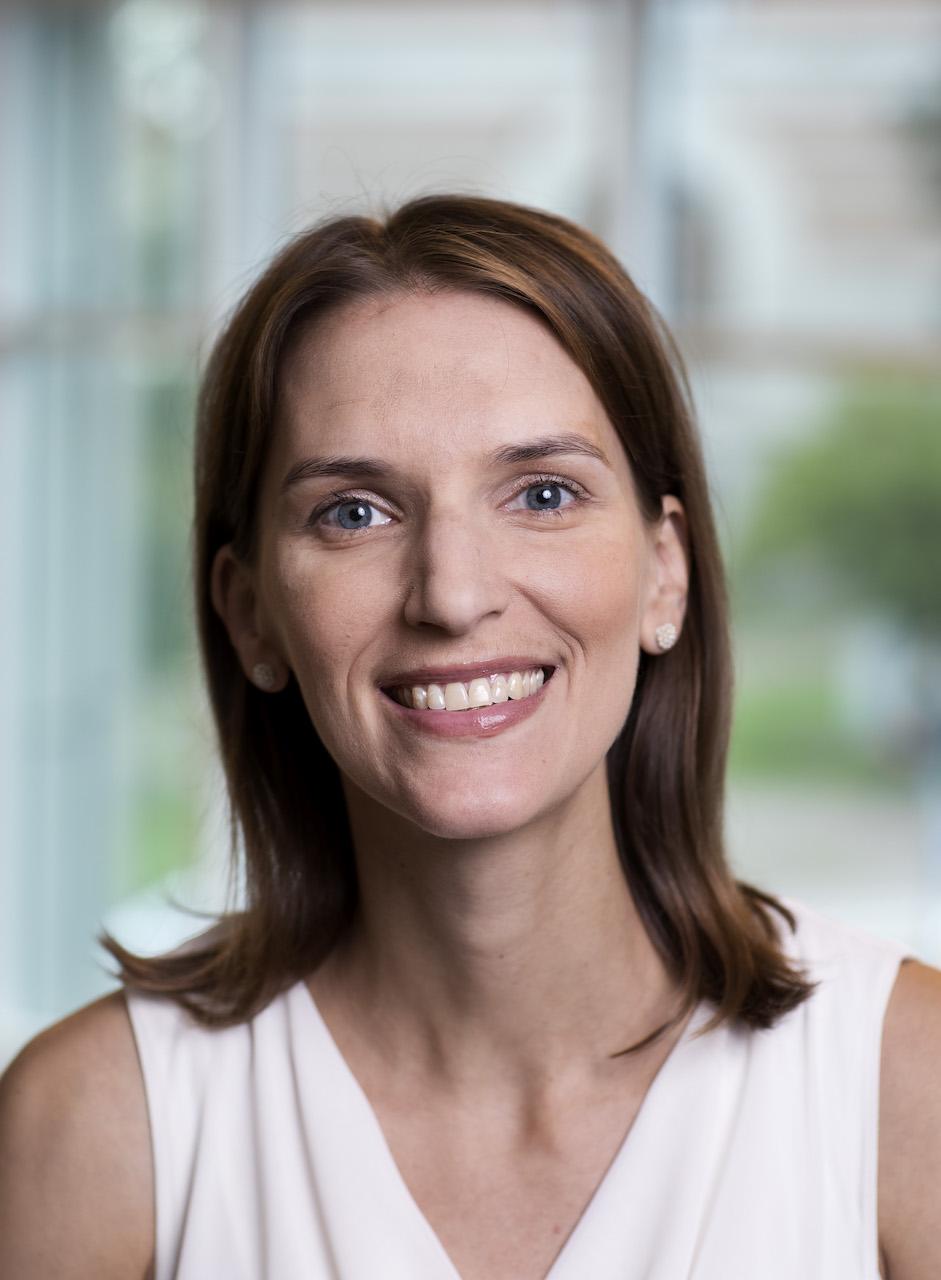 Dr. Ruth Carlitz